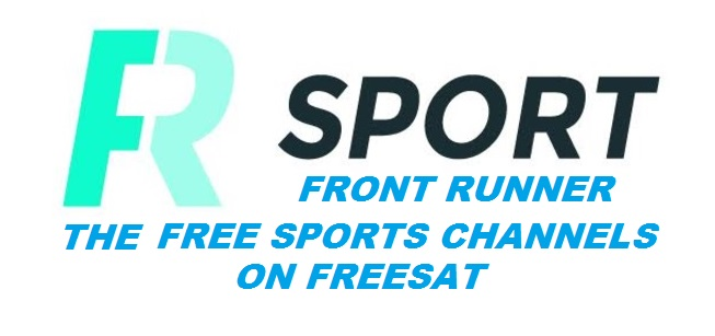 FRONT RUNNER FREE SPORTS CHANNEL