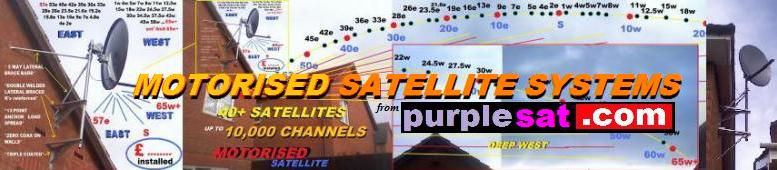Motorised Satellite advert 6b