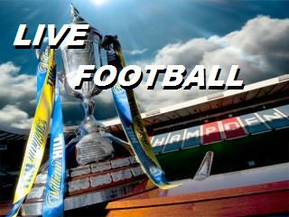 LIVE FOOTBALL BROADCAST FEEDS